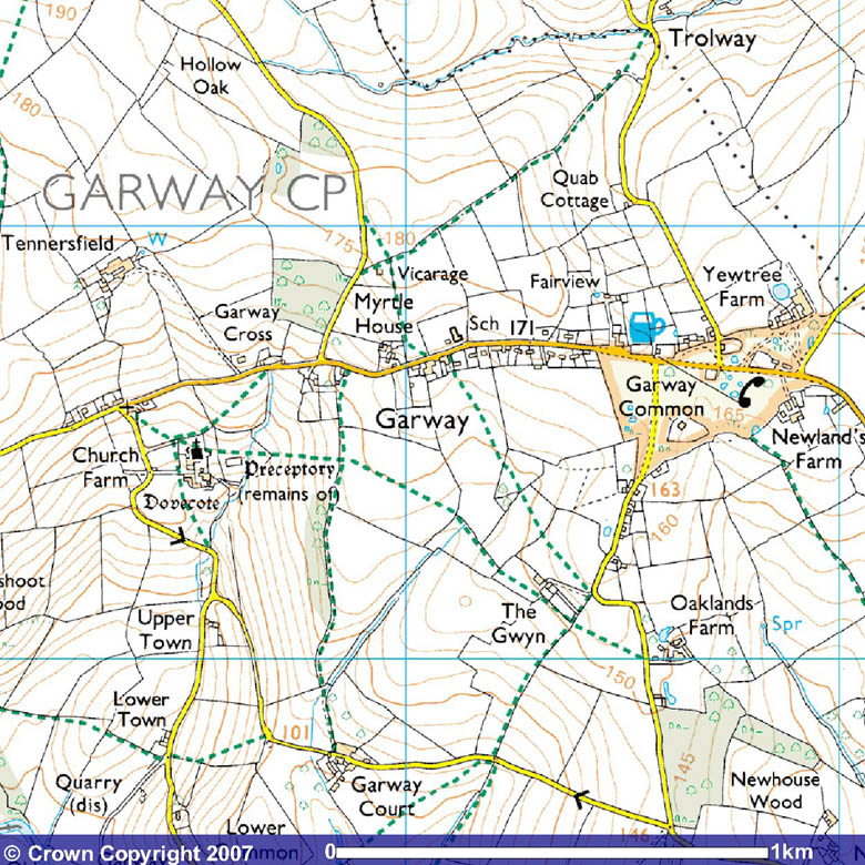 garway-os-map